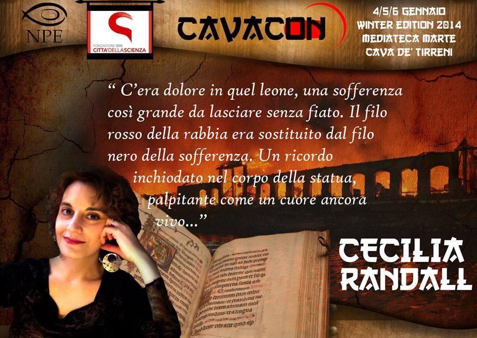 Antologia Cavacon